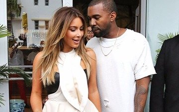 Kanye's heart-warming Mother's Day gift for Kim Kardashian