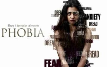 Movie Review: Phobia, for a few shudders more or less