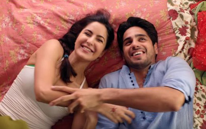 Sidharth-Katrina's Teri Khair Mangdi will tug at your heartstrings