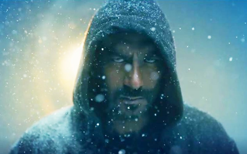 The Title Track Of Ajay Devgn's Shivaay, Bolo Har Har Har Is A Visual Treat