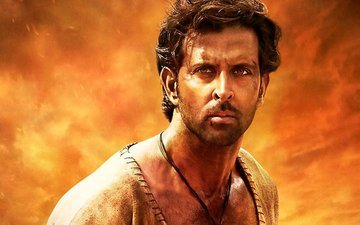 Check out Hrithik Roshan's look from Mohenjo Daro