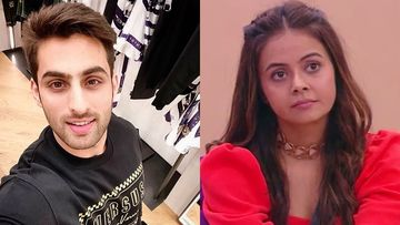 After Devoleena Bhattacharjee, Mayur Verma Files Cybercrime Complaint Against Her Fans 'Threatening To Kill' Him, 'I Am Scared'
