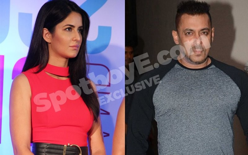Katrina's No-Show at Salman's Eid party
