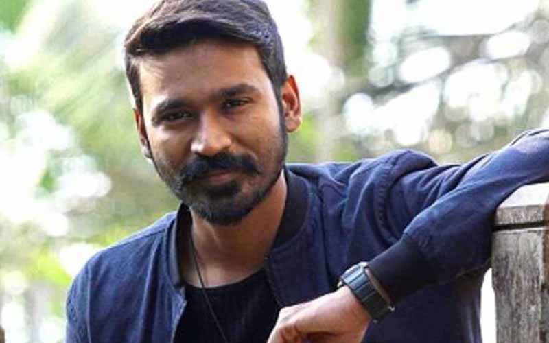 Dhanush Makes Directorial Debut With Tamil Film Power Paandi