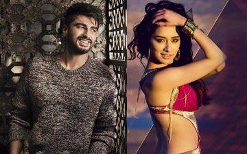 Arjun to romance Shraddha in Half Girlfriend | SpotboyE Full Episode 188