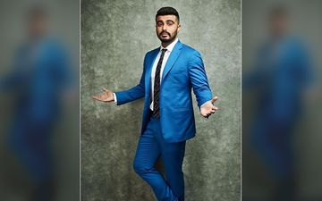 Arjun Kapoor Unfolds The Journey Of Heroes In Indian Cinema, Says Today A Film Carries A Hero On Its Shoulders