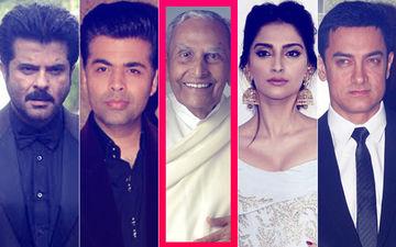 Dada Vaswani Passes Away: Anil, Karan, Sonam, Aamir Pay Condolences To Family