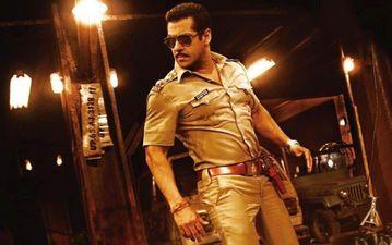 सलमान खान की फिल्म दबंग 3 को लेकर अरबाज खान ने किया खुलासा, खुशी से झूम उठेंगे फैन्स