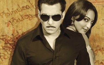 Salman Khan's Fans Celebrate Dabangg And Chulbul Pandey; Trend 'DECADE OF ICONIC DABANGG' On Social Media