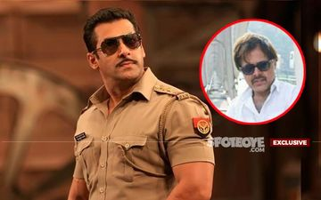 "Dabangg 3 Actor Dadhi Pandey Speaks Up, ""Salman Khan Bore My Hospital Expenses For My Heart Ailment, Even Adjusted Shoot Dates"" - EXCLUSIVE"