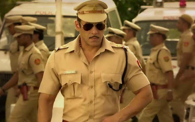 Dabangg 3: Trolls Find A Glitch In Salman Khan's Trailer, Film To Release In 'Decemeber'