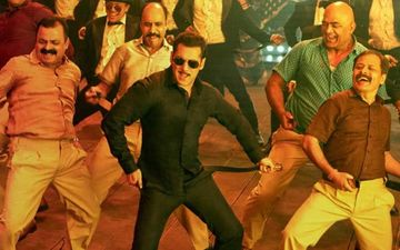 Dabangg 3: Salman Khan's Munna Badnaam Song Launch To Be The Most Badass Event Of The Year