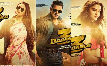 Dabangg 3 Trailer: Salman Khan Urf Chulbul Pandey Arrives With Full Swag; Fans To Get The Best Christmas Present From Bhai