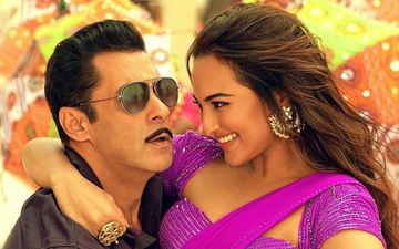 Dabangg 3: Salman Khan-Sonakshi Sinha Starrer's Run Time Reduced By 9 Minutes 40 Seconds