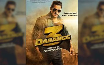 Dabangg 3 Trailer Twitter Reactions:  Salman Khan And Sonakshi Sinha Starrer Get An Elated 'Swagat' By His Die-Hard Fans