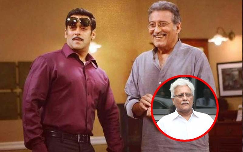 Dabangg Decision: Vinod Khanna's Brother Pramod Will Play Salman's Dad