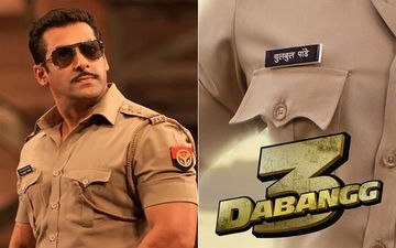 Salman Khan Fortifies The Sets Of Dabangg 3: New 'No Leak Policy' Issued, Mobile Phones Banned