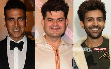 Dabboo Ratnani Calendar 2021: 'Akshay Kumar Is The Most Fun While Kartik Aaryan Is Most Photogenic,' Reveals The Photographer-EXCLUSIVE VIDEO