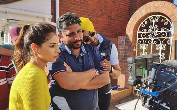 Daddy Cool Munde Fool 2: Director Simerjit Singh Shares A Beautiful Pic From The Shoot Diary