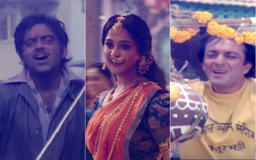 Dahi Handi Songs: 5 Popular Hindi Songs To Celebrate The Spirit Of Govinda Festival!