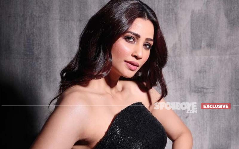 International Dance Day 2021: Daisy Shah Says, 'If There Is Some Music, My Feet Automatically Start Tapping'-EXCLUSIVE
