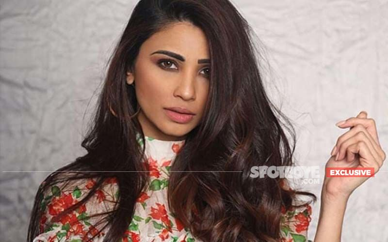 Daisy Shah: 'My Projects Have Been Getting Delayed Due To The Lockdown Since Last Year' -EXCLUSIVE