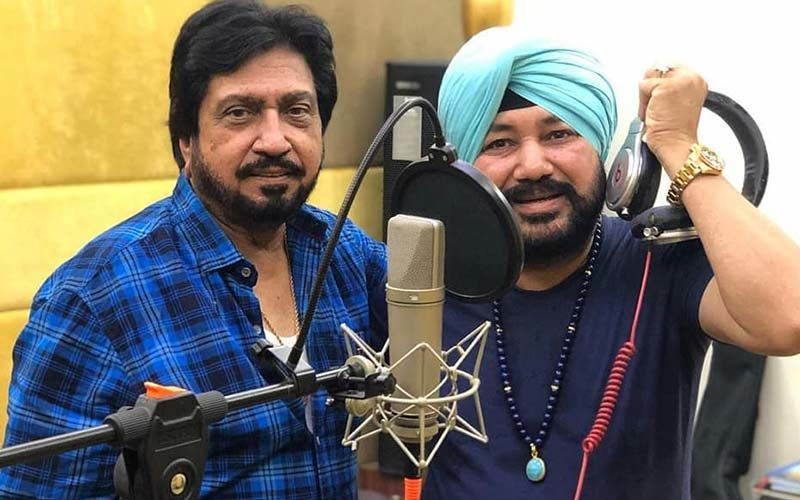 Daler Mehndi And Surinder Shinda Are Coming Up With A Religious Song Soon