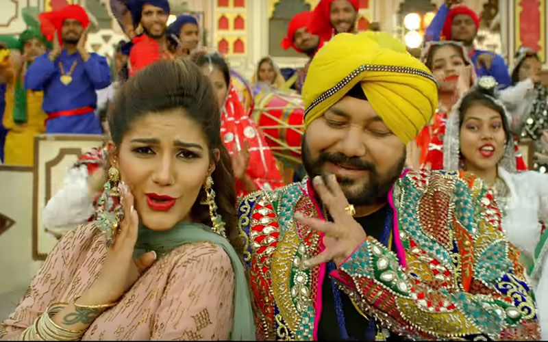 Bawli Tared: Megastar Amitabh Bachchan Praises Daler Mehndi for his Latest Song