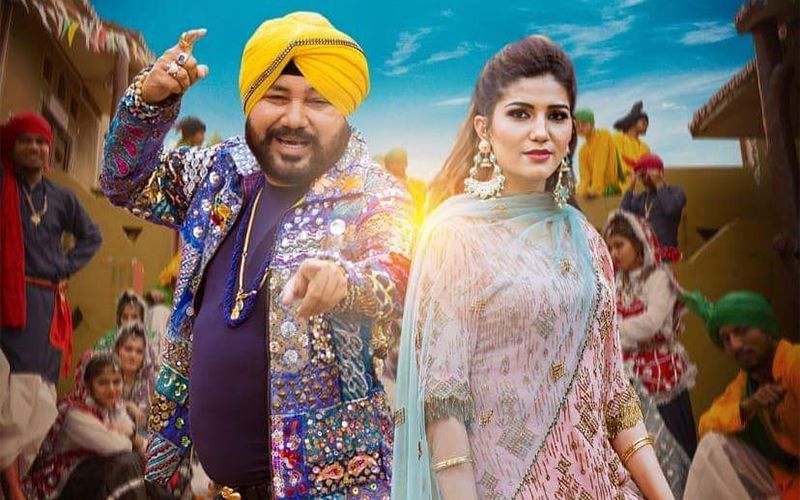 'Bawli Tared': Sapna Choudhary and Daler Mehendi's First Song Together Will be Out Soon