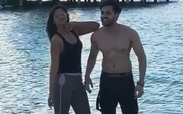 Dalljiet Kaur Breaks Her Silence On Her Bikini Pictures And Maldives Trip With Randeep Rai- EXCLUSIVE