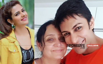Dalljiet Kaur's Former Mother-In-Law Feels Her Son Shaleen Bhanot Will Marry Again, Deets Inside- EXCLUSIVE