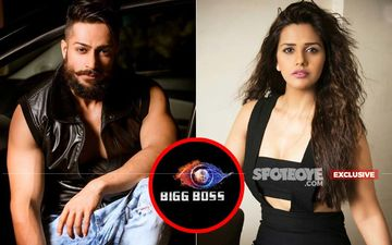 Bigg Boss 13: Shaleen Bhanot Will Not Enter The Controversial House This Year- Dalljiet Kaur's Diktat- EXCLUSIVE