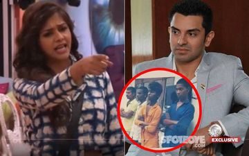 Dalljiet Kaur ATTACKS Tehseen Poonawalla: 'What Lawlessness? You Wanted Dr Disha's Rapists To Escape And We Experiment What They'll Do Next?'- EXCLUSIVE