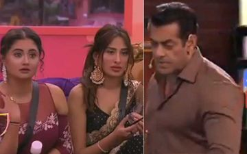 Bigg Boss 13 Weekend Ka Vaar SPOILER Alert: Salman Khan Walks Out Fuming; Asks Makers To 'Get Somebody Else To Do It'