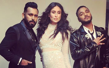 Dance India Dance Season 7 Promo: Kareena Kapoor Khan Makes A Stunning TV Debut With Raftaar And Bosco Martis