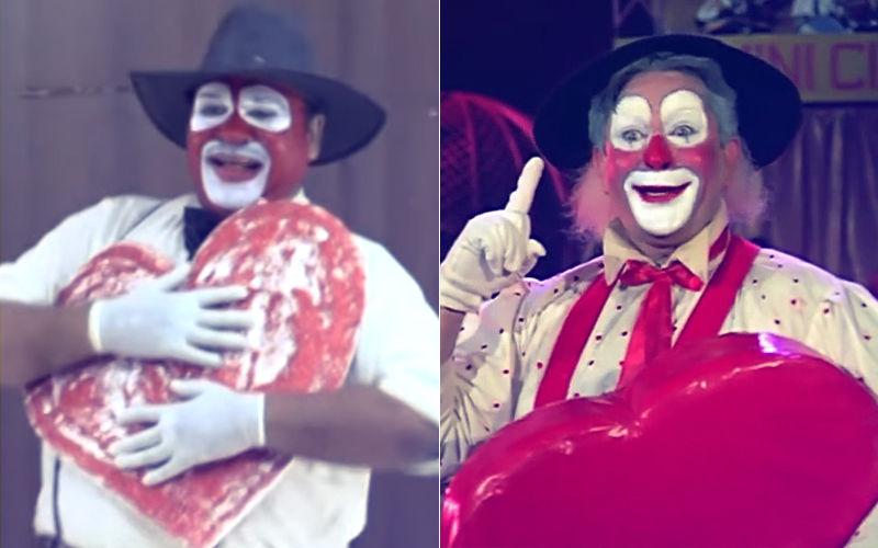 Don't Miss: Dancing Uncle Sanjeev Shrivastava Pays Tribute To Raj Kapoor's Mera Naam Joker