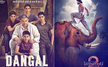 Dangal Makers Beware! Baahubali 2 To Release In China