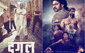 China Box-Office: Dangal Joins Baahubali 2 In 1000 Crore Club! Mints A Staggering Rs 382.69 Crore In 10 Days
