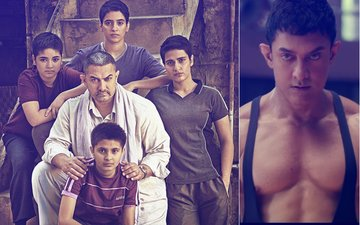 Aamir Khan's Dangal Becomes First Indian Film To Earn Rs. 2000 Cr Globally