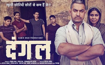 Aamir Khan's Dangal Slammed By Chinese Women Who Say It Reeks Of Male Chauvinism