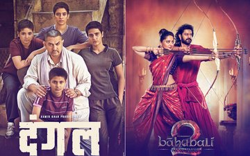 Dangal May Join Baahubali 2 In 1000 Crore Club Thanks To China Earnings Of Rs 187.42 Crore
