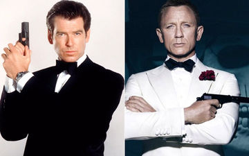 After Pierce Brosnan, Daniel Craig Seeks A Casting Shake-Up; Talks About The Idea Of A Woman Playing 007 Spy