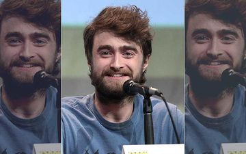 Harry Potter Daniel Radcliffe Says People Think He Contracted Coronavirus Because He Looks 'Pale' And 'Ill All The Time'