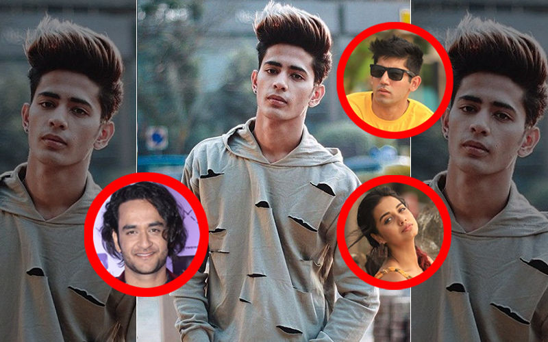 Danish Zehen Birth Anniversary: Divya Agarwal, Varun Sood And Vikas Gupta Share Emotional Messages