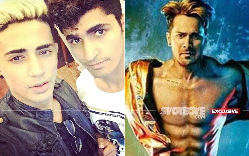 Danish Zehen's Brother Guffran After Seeing Street Dancer 3D, 'Varun Dhawan's Grooves Reminded Me Of My Brother's Dancing Style'- EXCLUSIVE