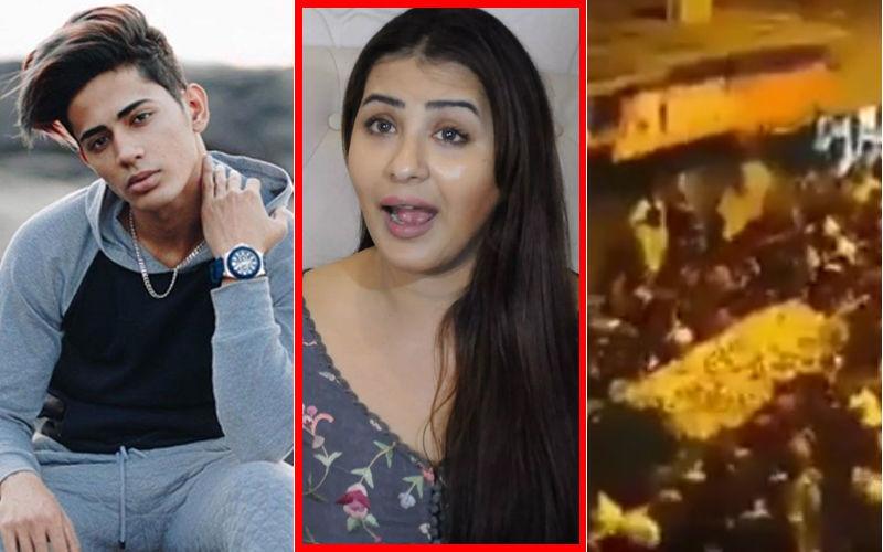 दानिश जेहेन के मौत के बाद शिल्पा शिंदे ने की मुंबई पुलिस से छानबीन की मांग, कहा- इसके पीछे बहुत रहस्य है