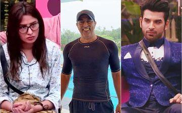 Bigg Boss 13: Mahira Sharma Is 'Naagin' And Paras Chhabra The 'Naag' Says BB 3 Winner Vindu Dara Singh