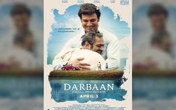 Darban: Official Poster Of Sharad Kelkar's Next Emotional Drama Is Out Now