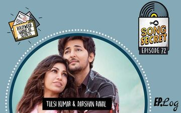9XM Song Secret Podcast: Episode 72 With Darshan Rawal And Tulsi Kumar