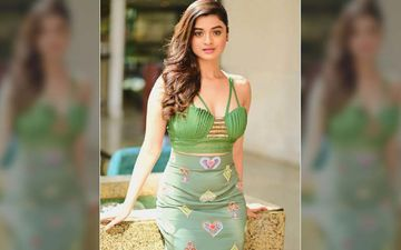 Actress Darshana Banik All Set To Make Tamil Debut